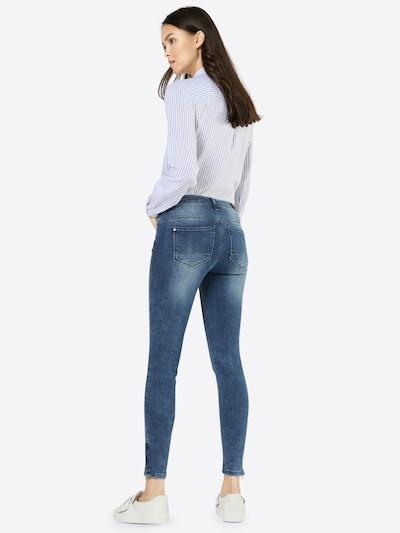 ONLY Jeans 'Kendell' in blau / blue denim: Rückansicht