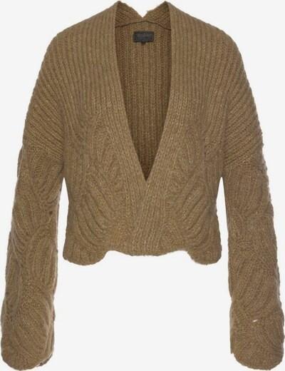 Herrlicher Pullover in khaki, Produktansicht
