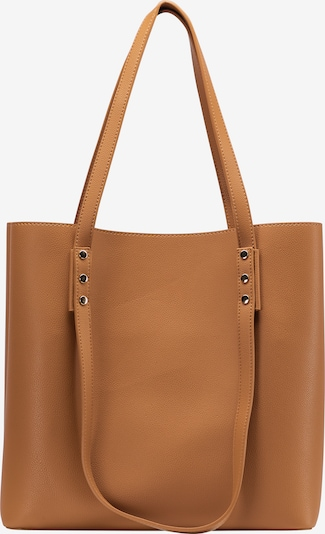 Usha Shopper in Caramel, Item view