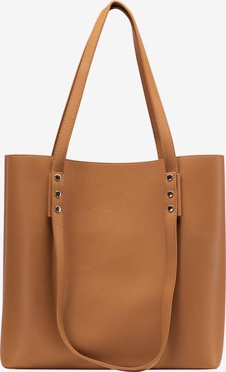 Usha Shopper in de kleur Karamel, Productweergave
