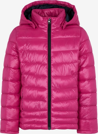 NAME IT Jacken & Mäntel 'NKFMOVE JACKET PB' in pink, Produktansicht