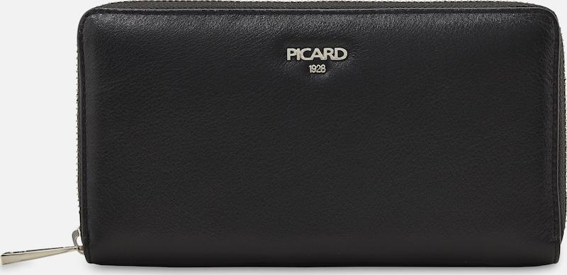 Picard Bingo Geldbörse Leder 19 cm