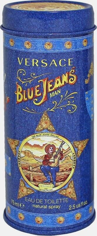 VERSACE 'Blue Jeans' Eau de Toilette