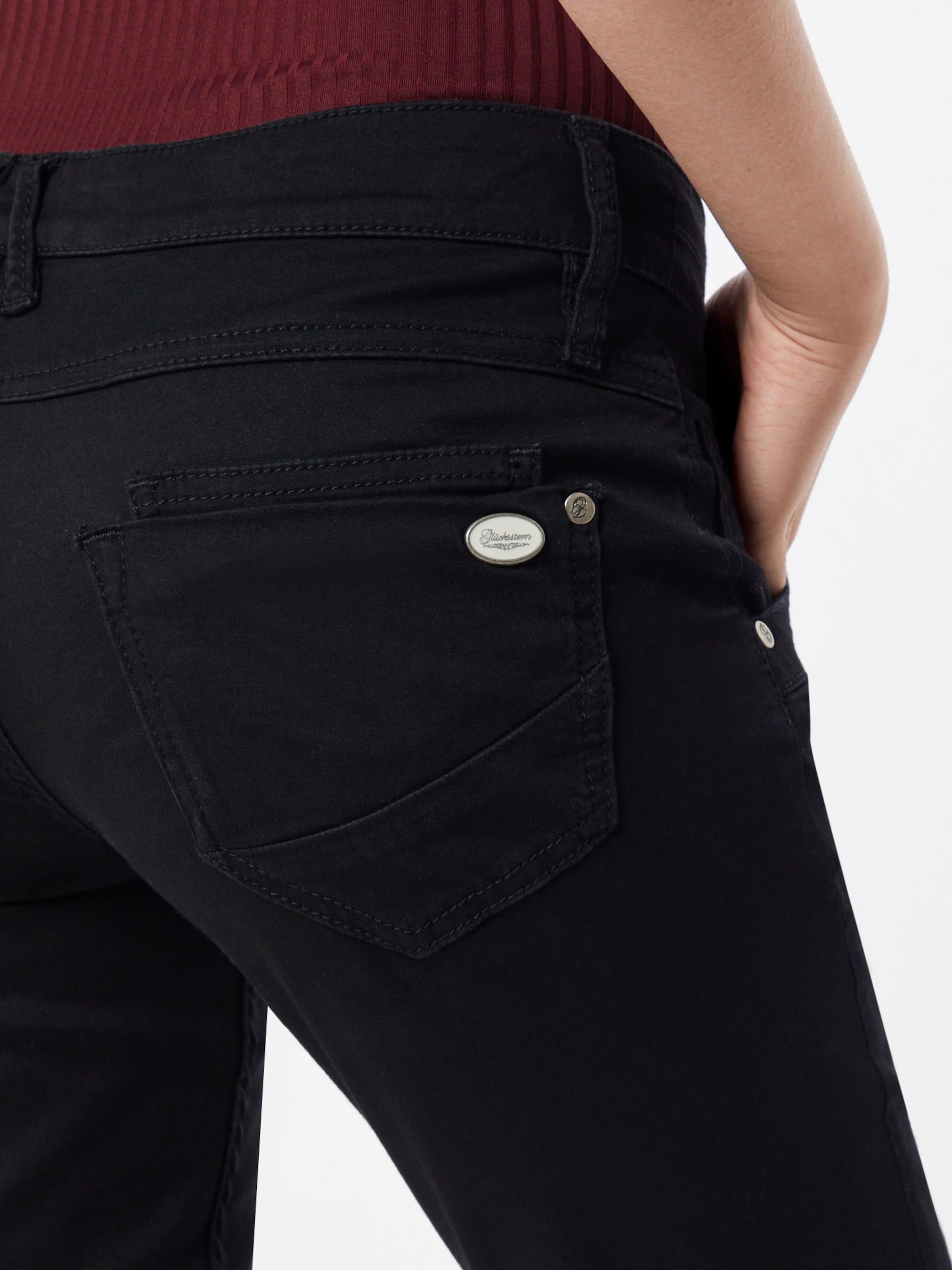 In Schwarz 'petra' Schwarz Jeans 'petra' Jeans Glücksstern In Jeans Glücksstern Glücksstern NZwP0knO8X