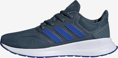 ADIDAS PERFORMANCE Schuh ' Runfalcon' in blau, Produktansicht