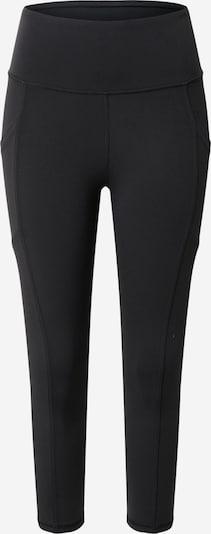 Marika Pantalon de sport en noir, Vue avec produit