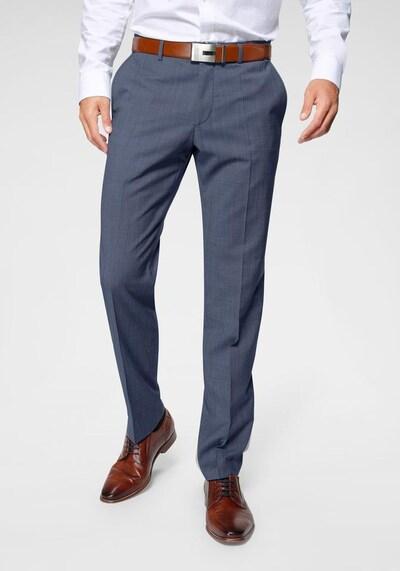 ROY ROBSON Hose in blau, Modelansicht