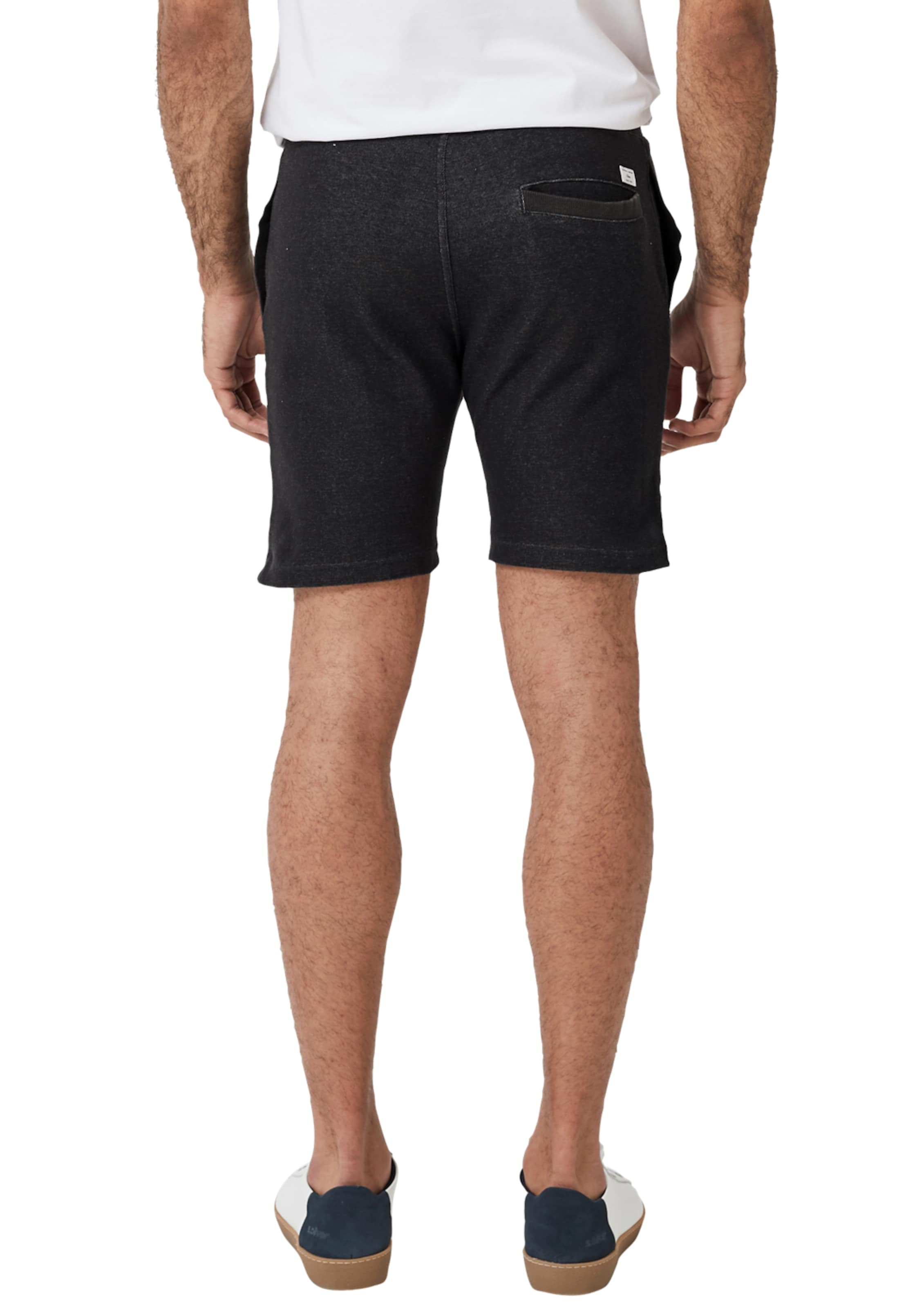 Schwarz Label oliver In S Red Shorts 29WIYEHD