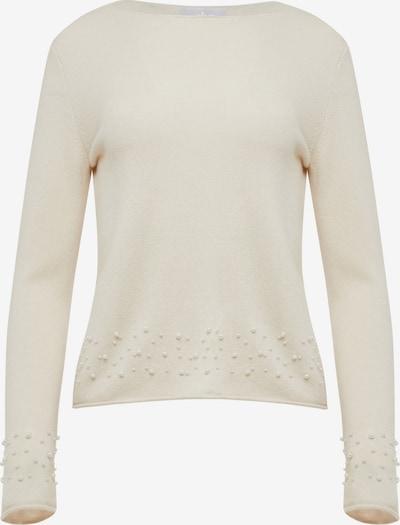 Usha Pullover in creme, Produktansicht