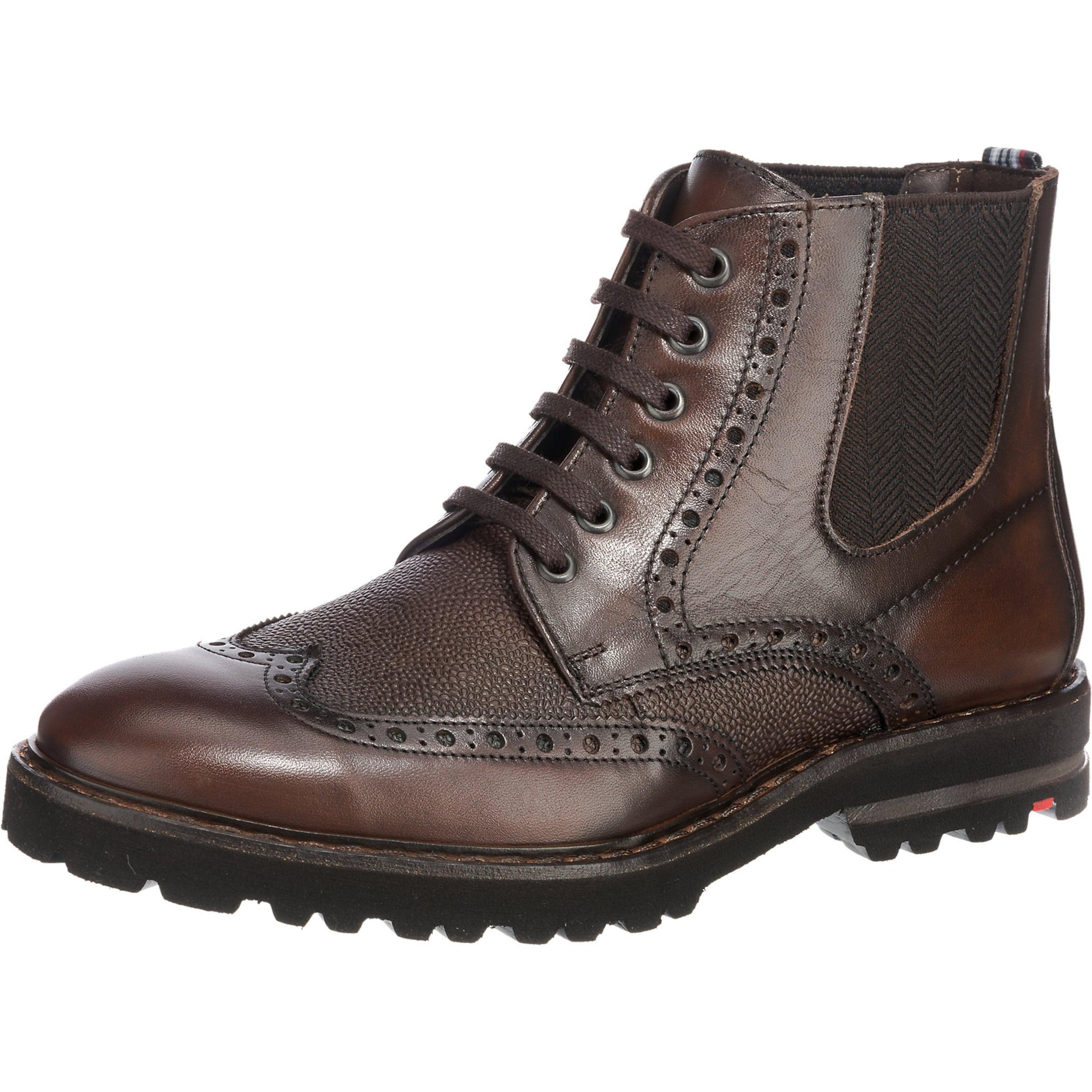 Haltbare Mode billige Schuhe LLOYD | Gregor Stiefeletten Schuhe Gut Gut Gut getragene Schuhe a28705