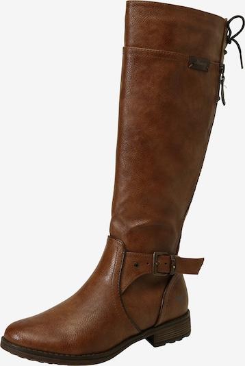 MUSTANG Støvler i brun, Produktvisning