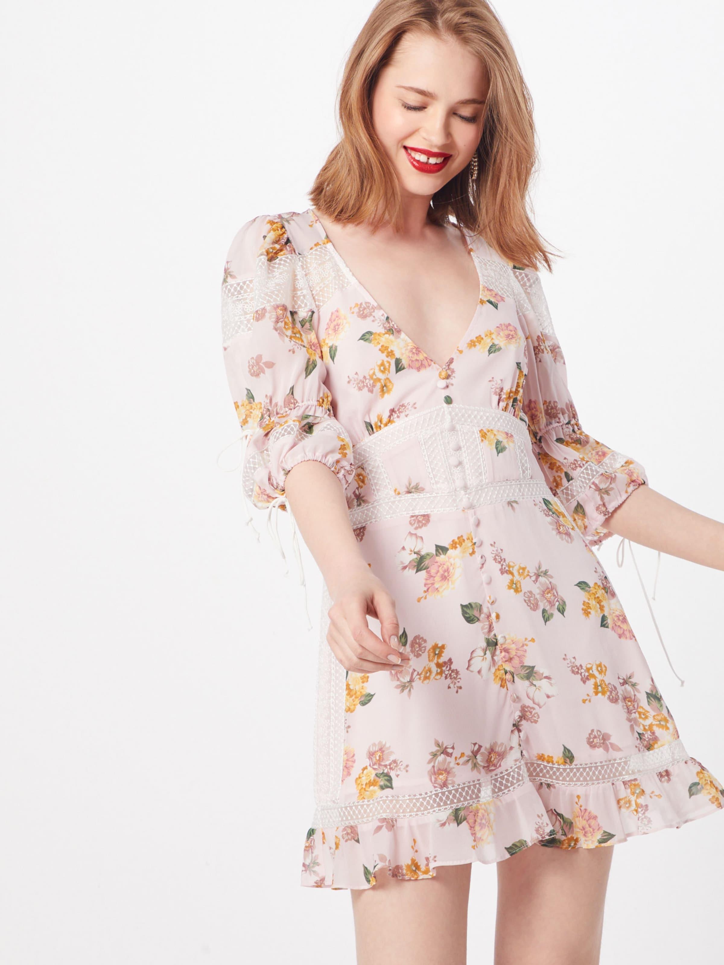 Mini Dress' Lemons In Loveamp; Rosa 'isadora For Kleid 4qc53ARjL