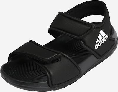 ADIDAS PERFORMANCE Sport-Schuhe 'ALTASWIM' in schwarz, Produktansicht