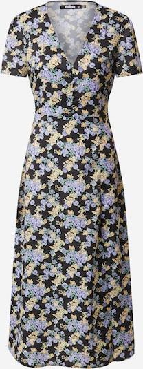 Suknelė 'Tea' iš Missguided , spalva - mišrios spalvos / juoda, Prekių apžvalga