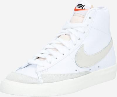 Nike Sportswear Baskets hautes 'Blazer' en, Vue avec produit