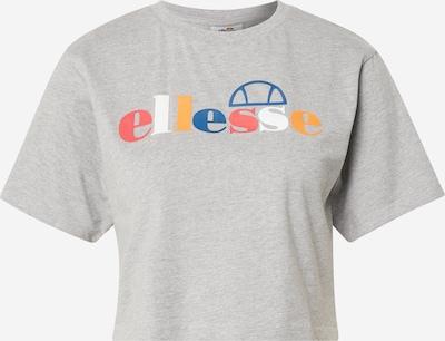 ELLESSE Shirt 'RALIA' in de kleur Grijs, Productweergave