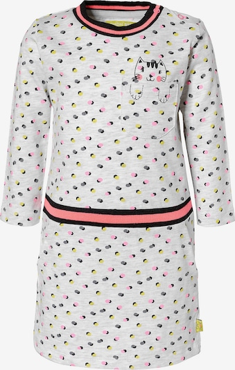 LEMON BERET Kleid in grau, Produktansicht