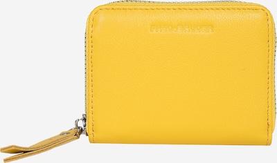 FREDsBRUDER Geldbörse 'Nugget' in gelb, Produktansicht