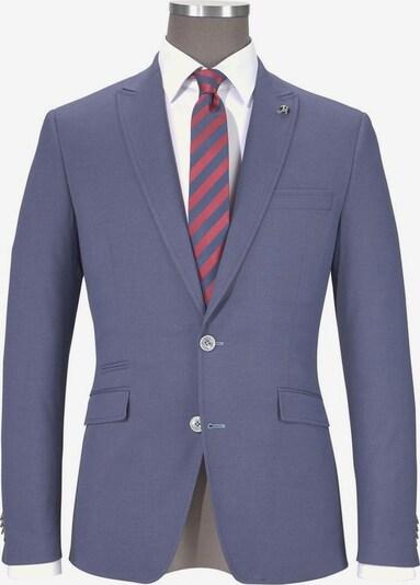 BRUNO BANANI Anzug in marine / rot, Produktansicht