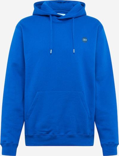 Libertine-Libertine Hoodie 'COPELAND' in blau, Produktansicht