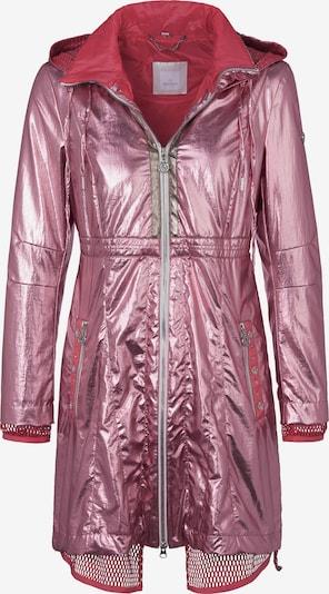 Sportalm Kitzbühel Jacke mit Kapuze in pink, Produktansicht