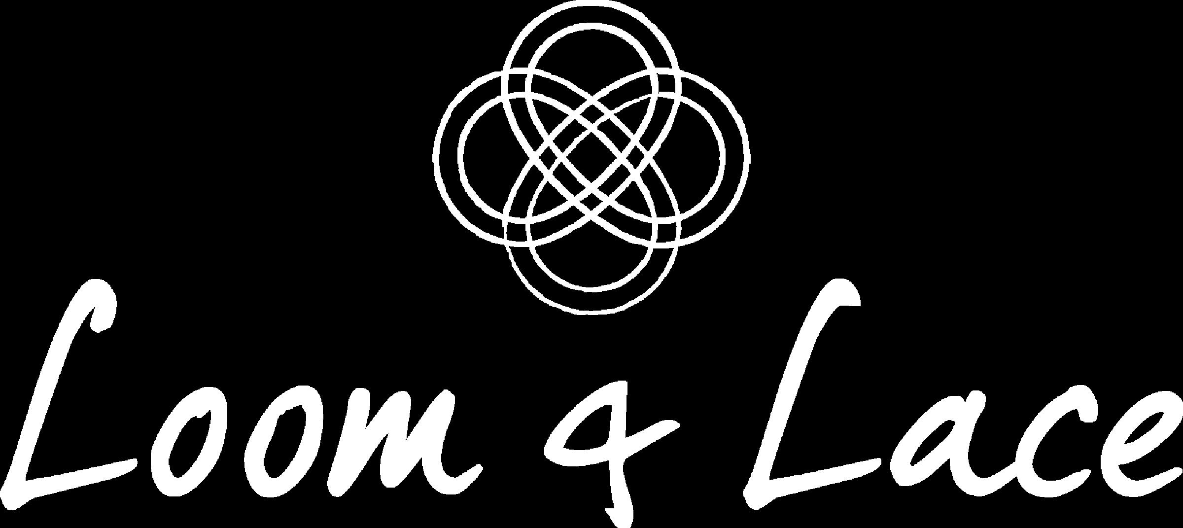 Loom&Lace Logo