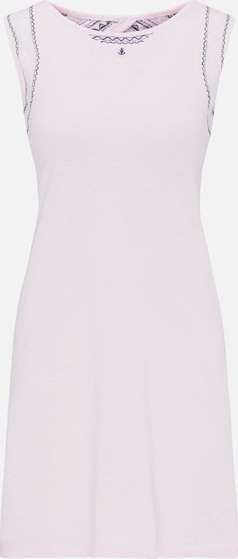 DREIMASTER Kleid in in in ultramarinblau   Rosameliert  Neu in diesem Quartal b374fb
