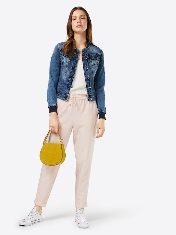 BROADWAY NYC FASHION Jeans Jacke 'ANYA'