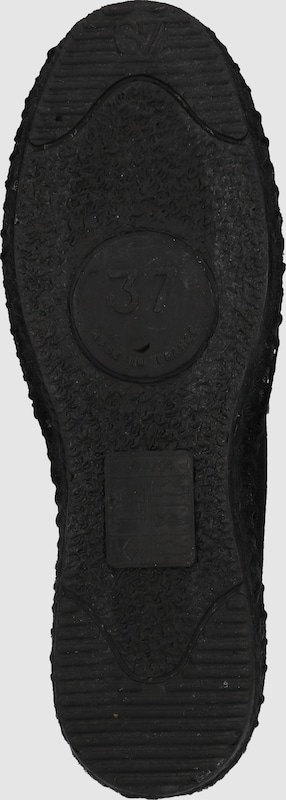 Espadrij l´originale Espadrilles Espadrilles Espadrilles 'Le Noir' fc1552