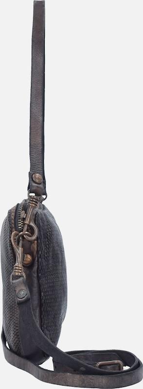 Campomaggi Schultertasche 'Tarassaco', 27 cm