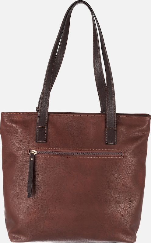 TOM TAILOR 'Marit' Shopper
