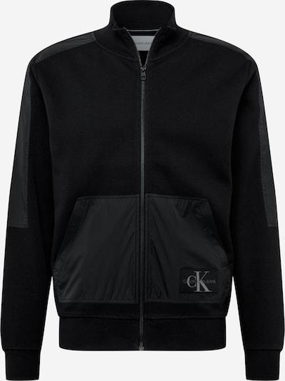 Džemperis iš Calvin Klein Jeans , spalva - juoda, Prekių apžvalga