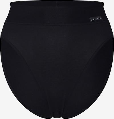 CALIDA Slip 'Elastic' in Black, Item view