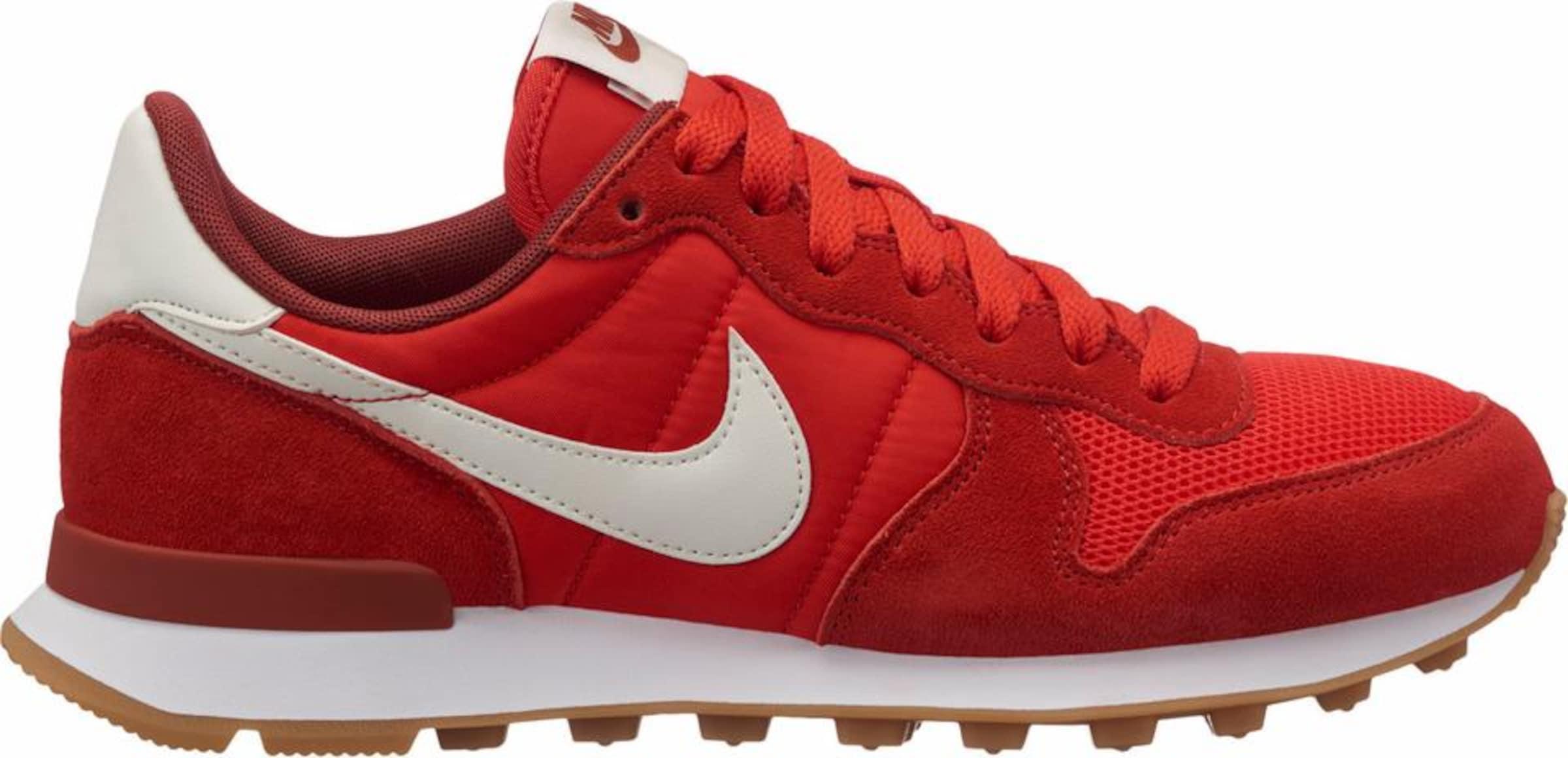 Nike Sportswear Sneaker »Wmns Internationalist« Hohe Qualität
