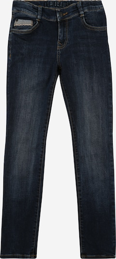 LTB Jeans 'NEW COOPER' in blue denim, Produktansicht