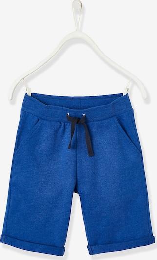 VERTBAUDET Sweatshorts in blau, Produktansicht