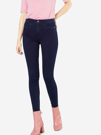 ONLY Jeans 'Royal' in Dark blue, View model