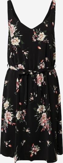 VILA Letné šaty - čierna, Produkt