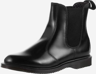Dr. Martens Chelsea Boots 'Flora' in schwarz, Produktansicht