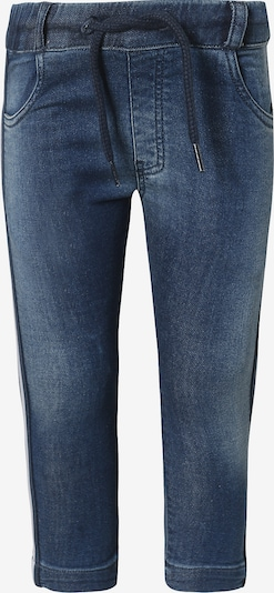 Noppies Jeans 'Brownsville' in blue denim, Produktansicht