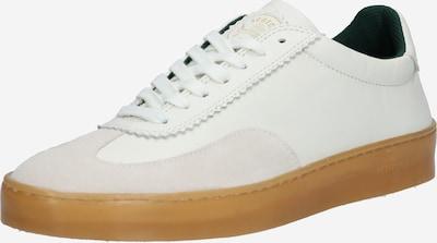 Sneaker low 'Plakka' SCOTCH & SODA pe offwhite, Vizualizare produs