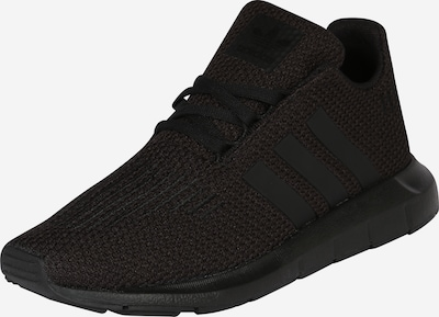 ADIDAS ORIGINALS Sneaker 'SWIFT RUN' in schwarz, Produktansicht