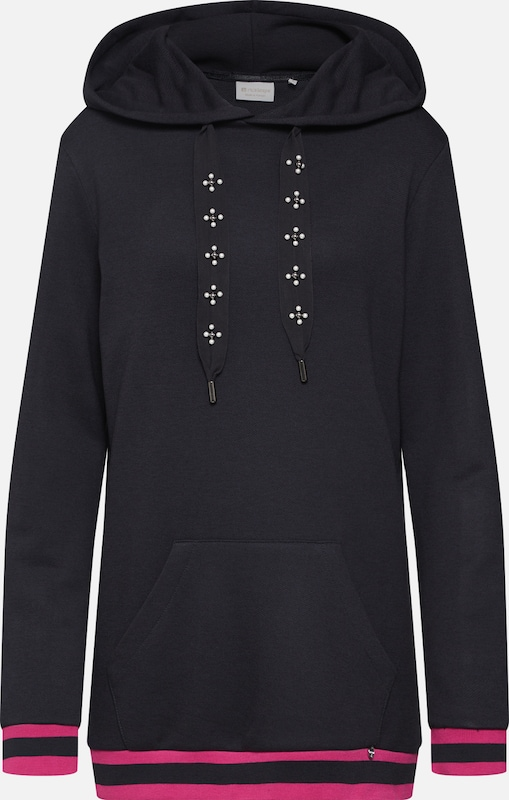 Bleu shirt Royal Foncé Sweat En Richamp; gyfb67Y