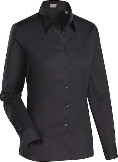 Jacques Britt City-Bluse in schwarz, Produktansicht