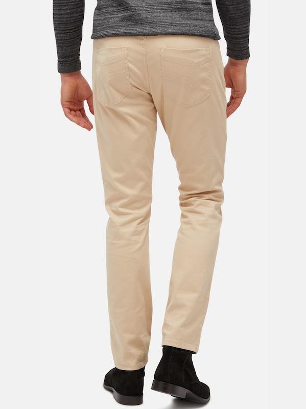 TOM TAILOR pants / trousers Josh Regular Slim Hose