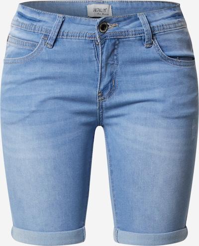 Hailys Shorts 'SH C JN Jenny' in blue denim, Produktansicht