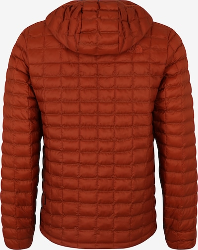 THE NORTH FACE Jacke in rot: Rückansicht