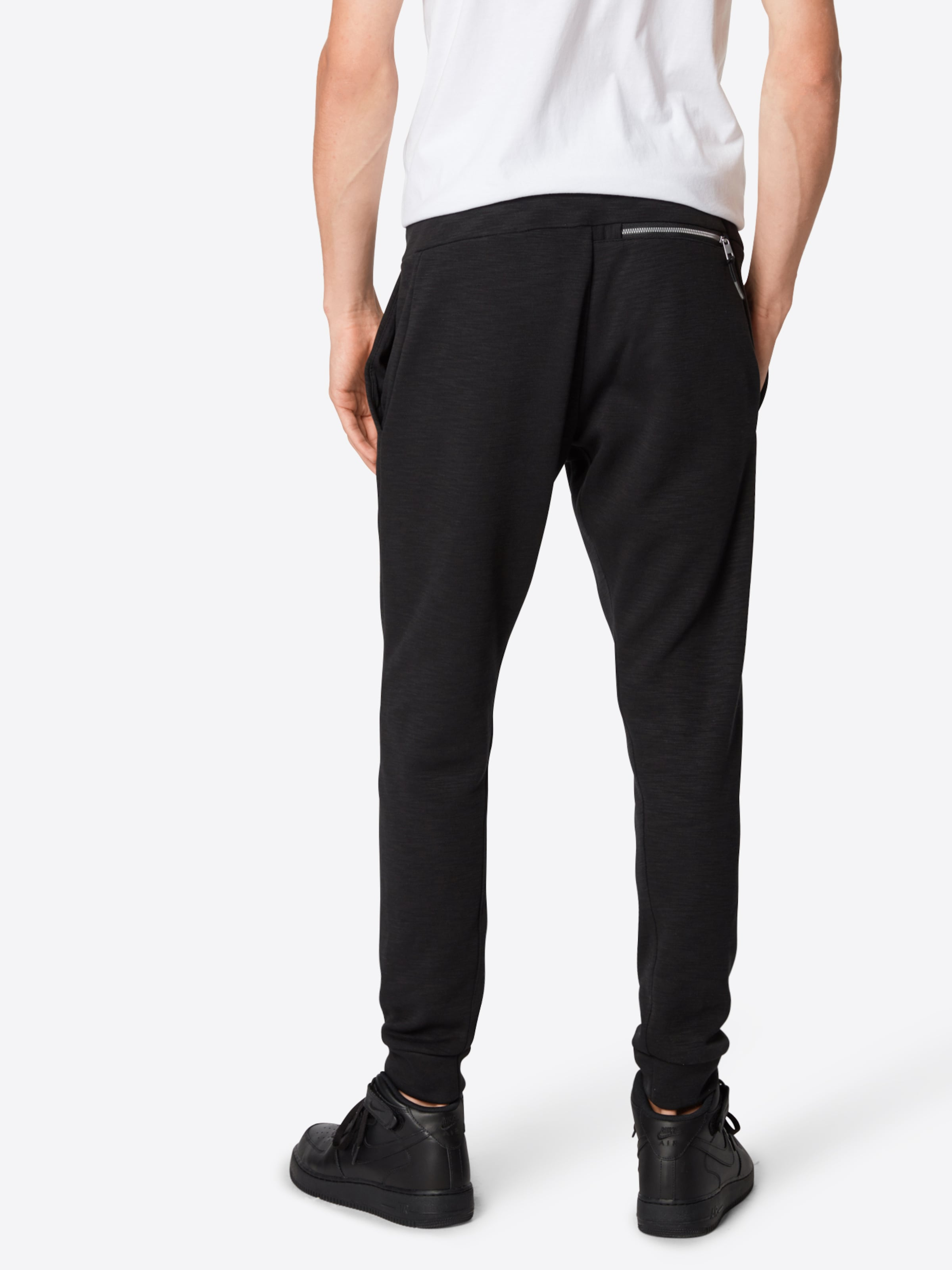 'optic' Nike In Schwarz Sportswear Sweatpants A34R5jLq