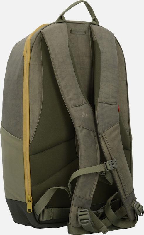 VAUDE 'Omnis DLX 22' Rucksack 45 cm mit Laptopfach