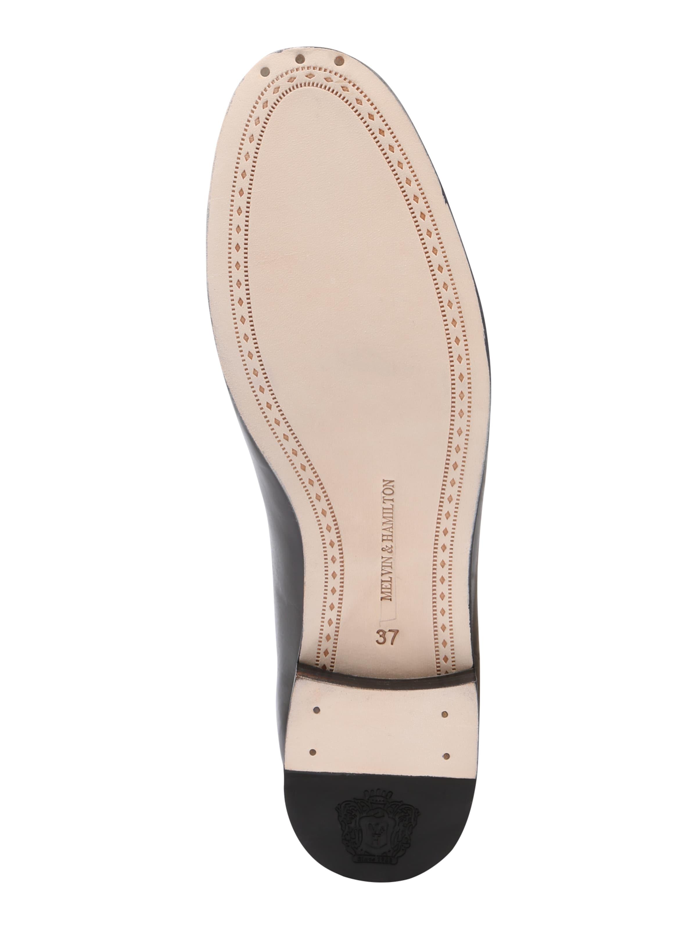 Spielraum Footaction MELVIN & HAMILTON Loafers 'Scarlett 1' Angebot Zum Verkauf Auslass Niedrig Versandkosten Verbilligte Rabatt Manchester Großer Verkauf fdPYvEeeN